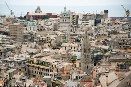 unique cities in italy