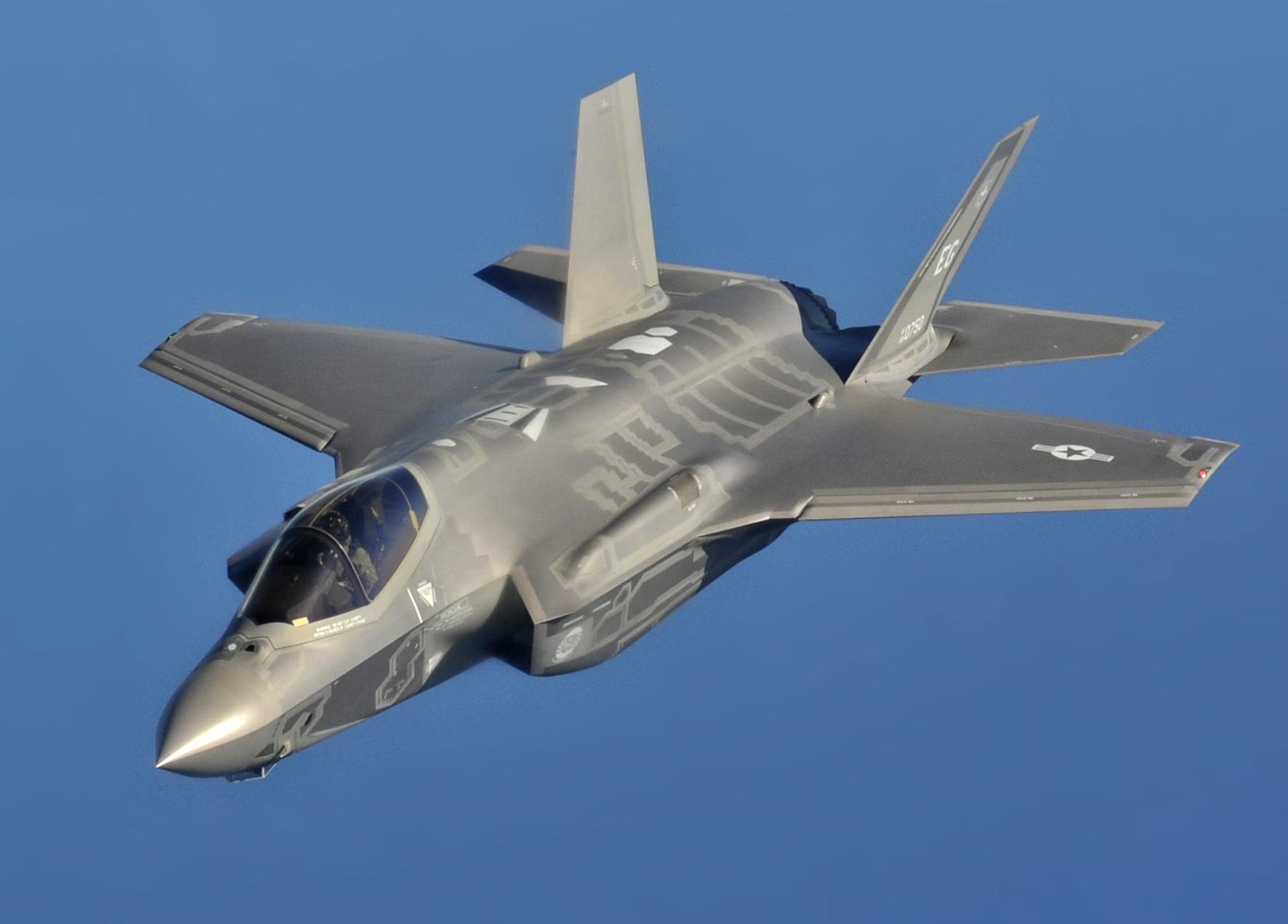 Картинки по запросу F-35A