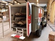 File -502 4x4 Dodge Wc-54 T214 Ambulance