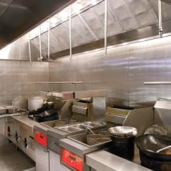 Types Of Kitchen Exhaust Fans Maid Fountain International