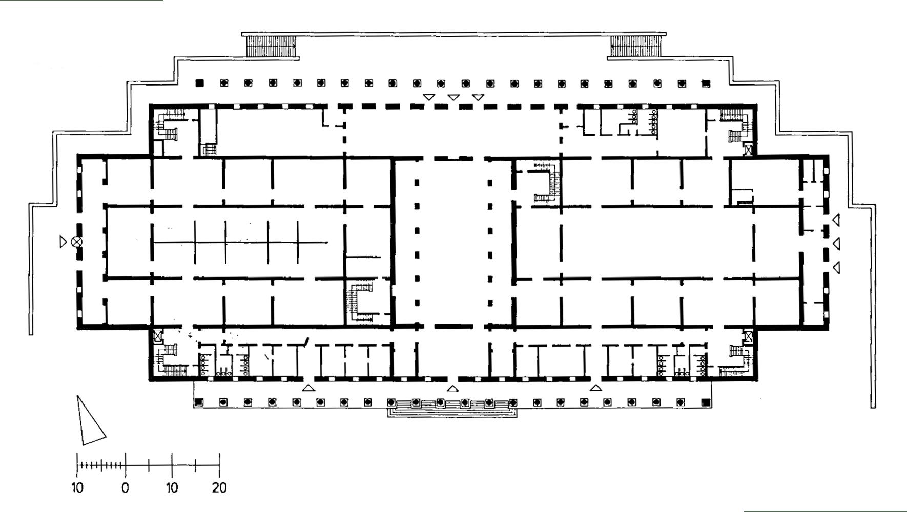 FileHaus Der Kunst Floor Planpng Wikimedia Commons