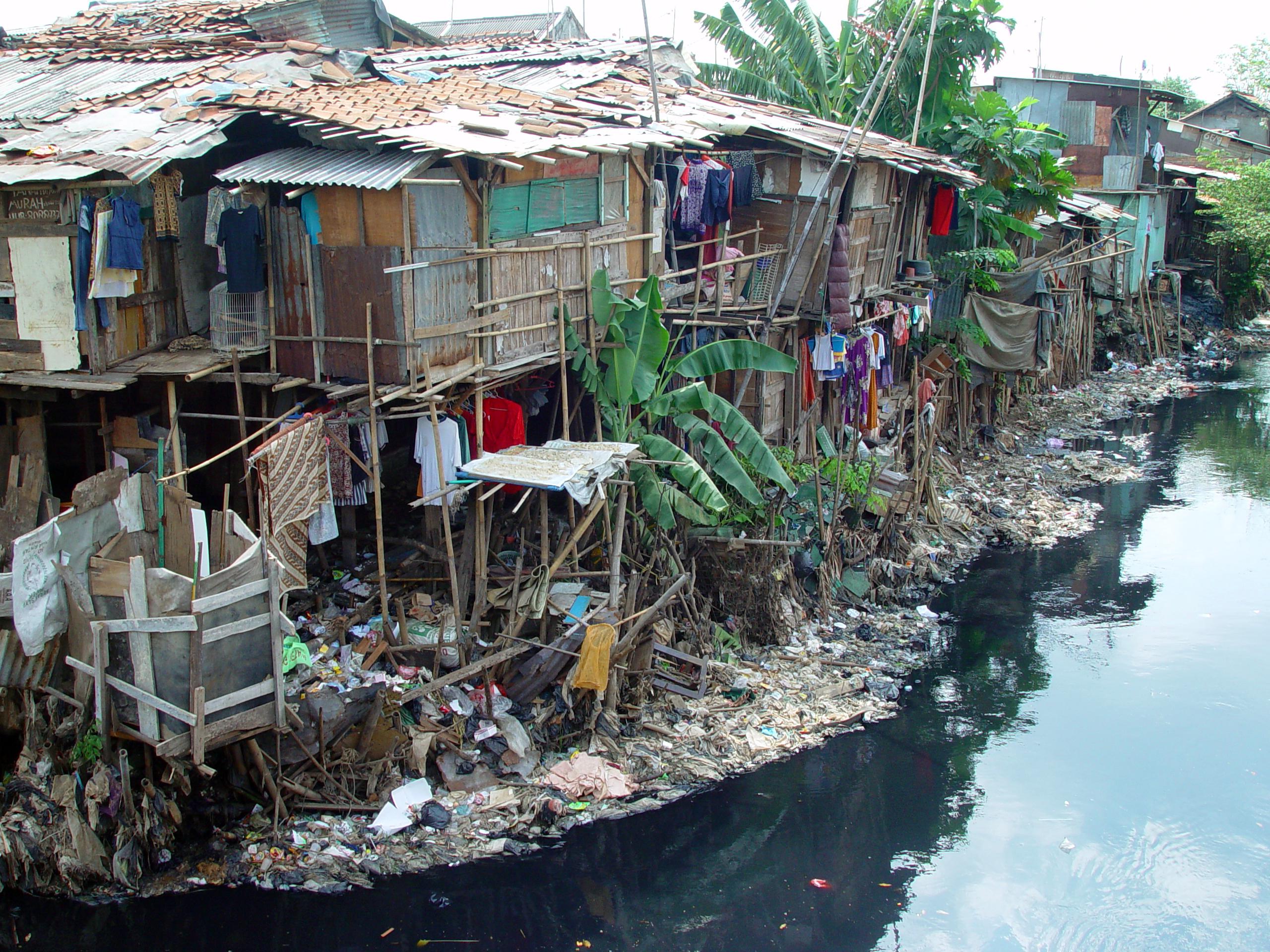 Extrem fattigdom
