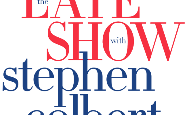 The Late Show With Stephen Colbert Wikipedia