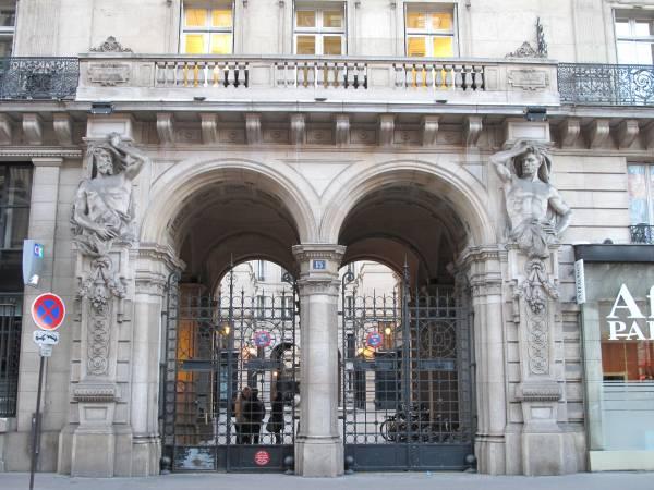 File Rue Du Louvre 15 - Wikimedia Commons