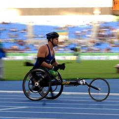 Wheelchair Olympics Ergonomic Chair Recliner Racing Wikipedia