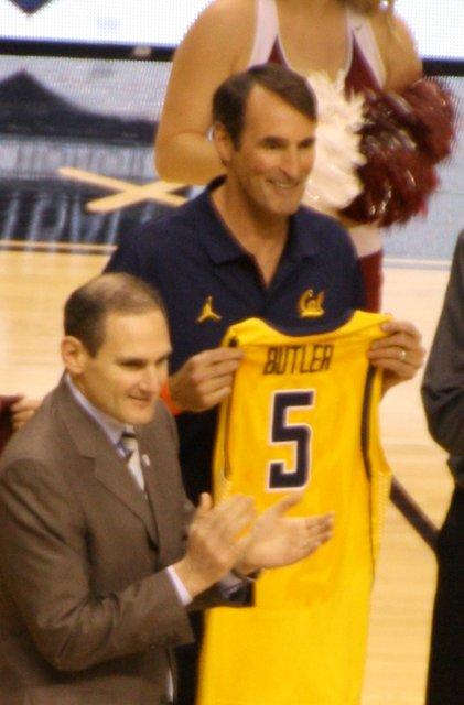Dave Butler basketball born 19641965  Wikipedia