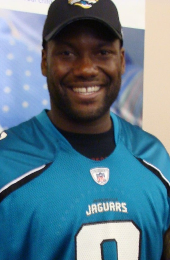 David Garrard  Wikipedia