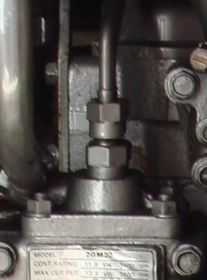 Fuel pump  Wikipedia