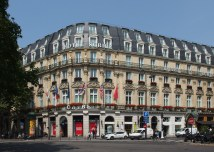 File Hotel Scribe Paris July - Wikimedia Commons