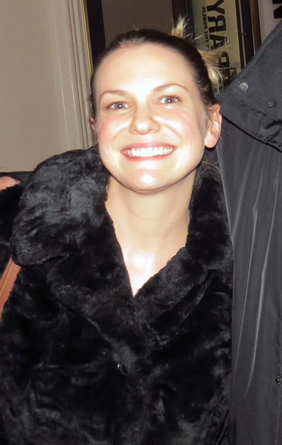 Larisa Oleynik Wikipedia