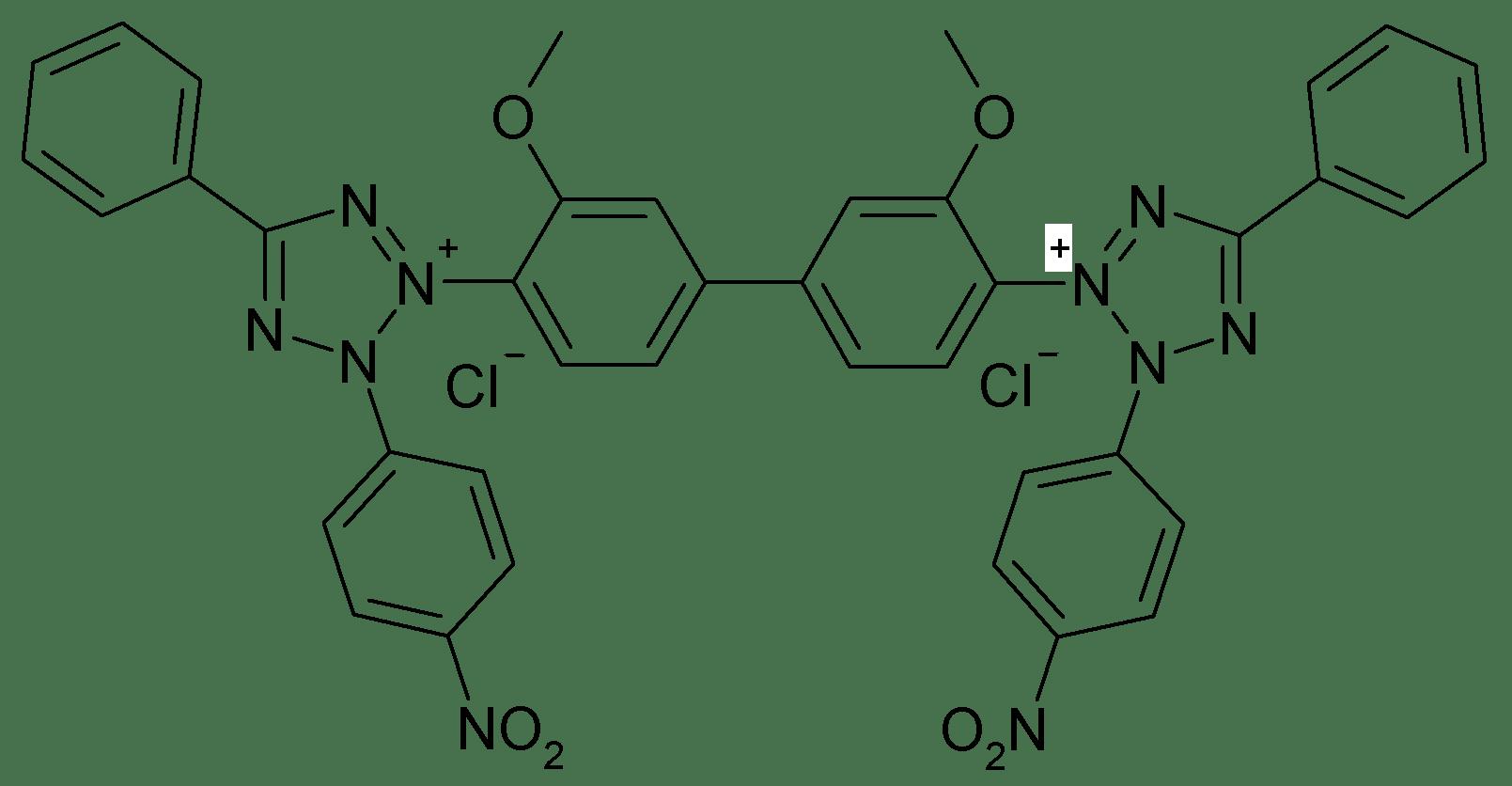 Nitroblue tetrazolium