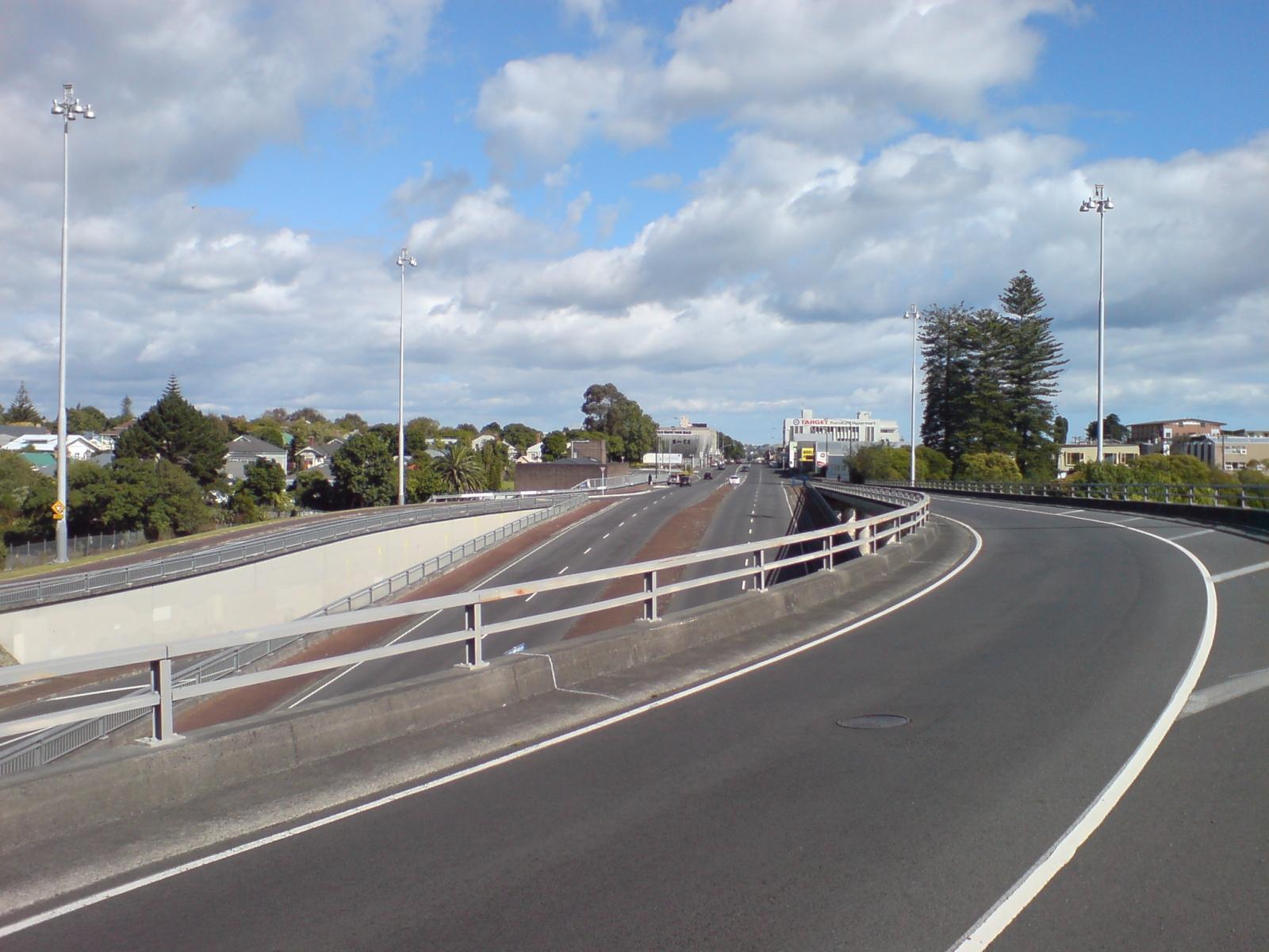 Dominion Road  Wikipedia