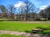 Birmingham Alabama Parks Rhodes