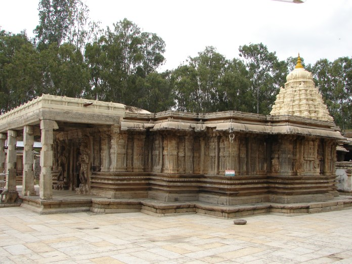 Image result for talakadu temple