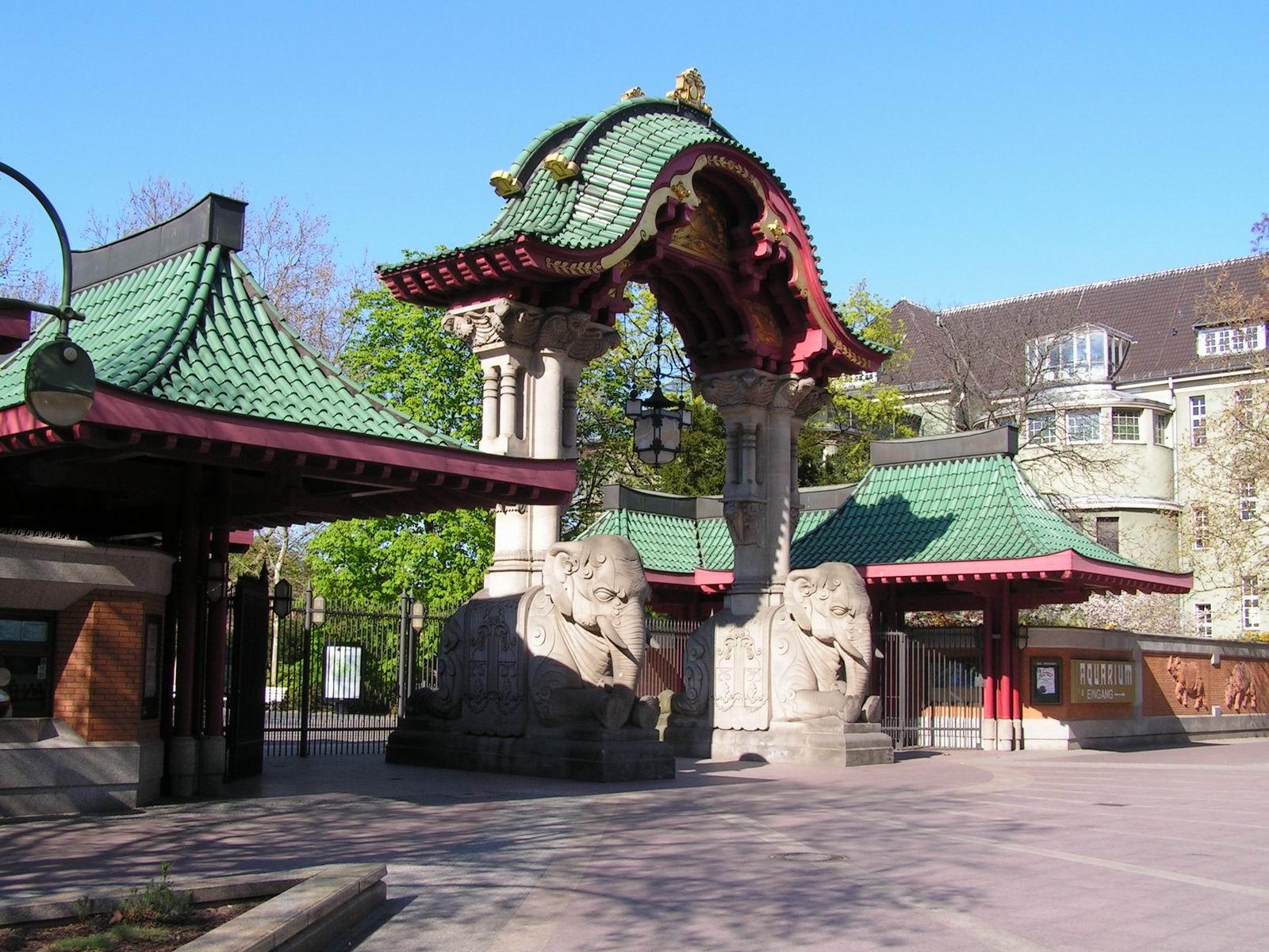 Best Of Zoologischer Garten Berlin Eintritt Tapeten Startseite