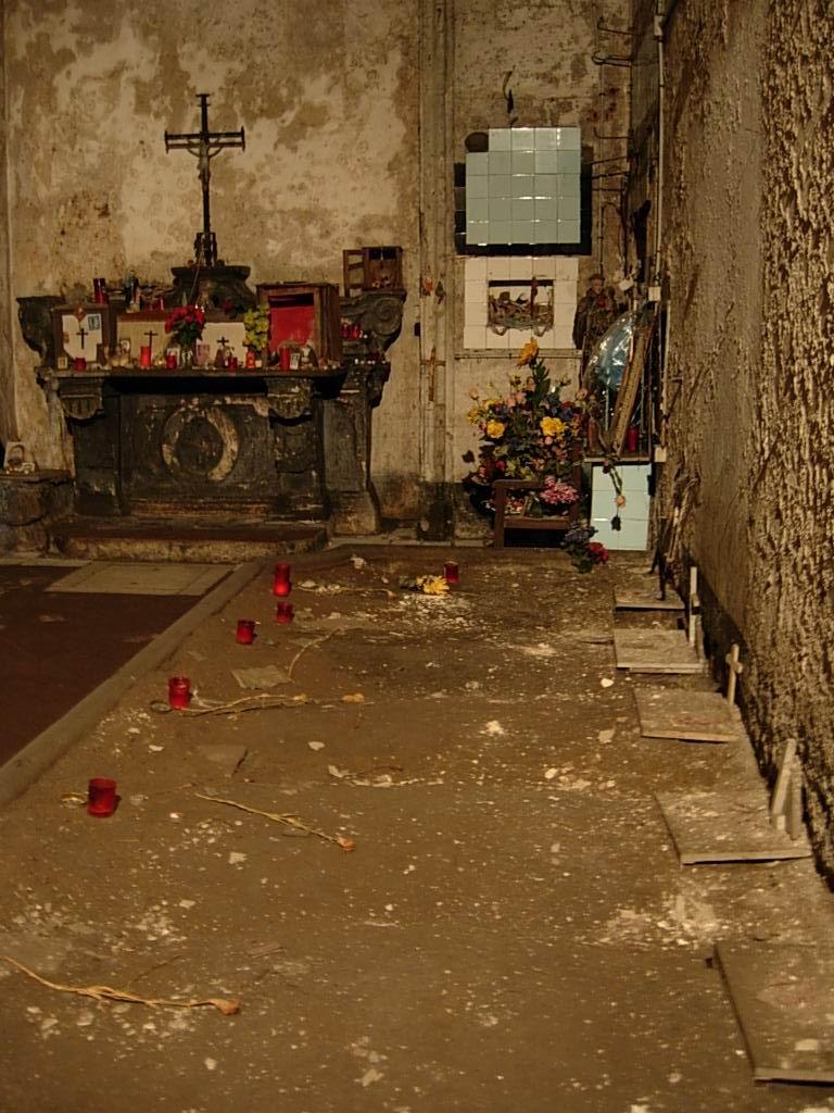 Museo dellOpera Pia Purgatorio ad Arco  Wikipedia