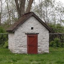 Well Pump House