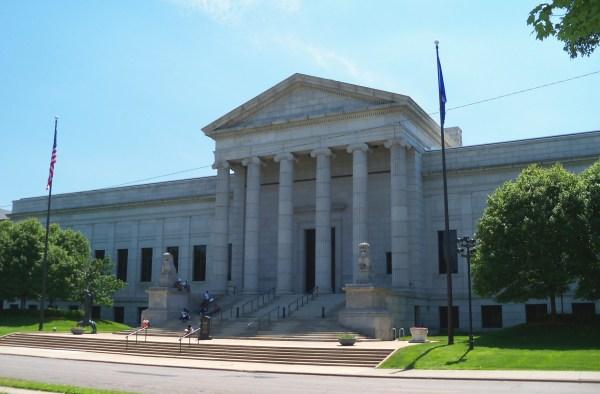 Creative Minneapolis Institute Of Arts Places
