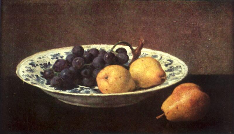 File:Otto Scholderer Stilleben mit Weintrauben und Birnen.jpg