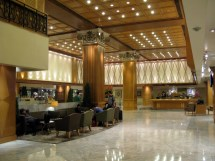 1000 Hotel Lobby Design