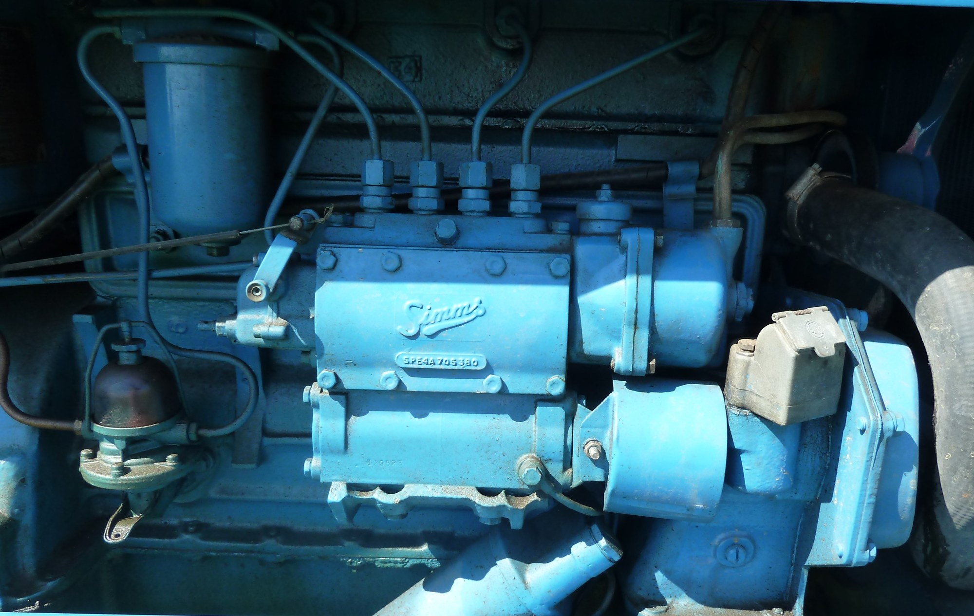 hight resolution of fordson dexta fuel diagram wiring diagram blog fordson dexta fuel pump diaphragm fordson dexta fuel diagram