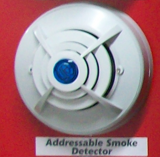 smoke alarm wiring diagram australia three phase to single transformer detector wikipedia