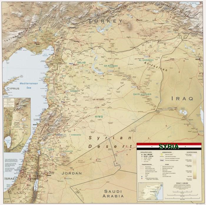 STURM UND DRANG; THE INEVITABLE MOVE TO LIBERATE ALL IDLIB FROM TURKS AND TERRORISTS; TURKEY ARMING ALQAEDA, RUSSIAN MOD 1