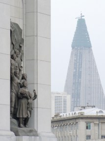 File Arch Of Triumph Pyongyang North