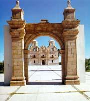 Caborca Mission