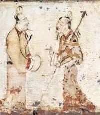 File:Chinesischer Maler des 3. Jahrhunderts v. Chr. 001 ...