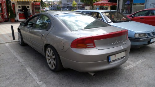 small resolution of 2007 dodge intrepid