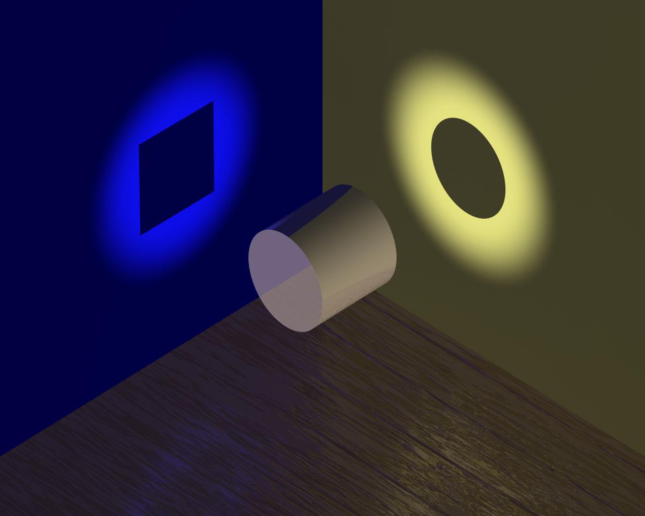 Dualidad onda/partícula: un misterio