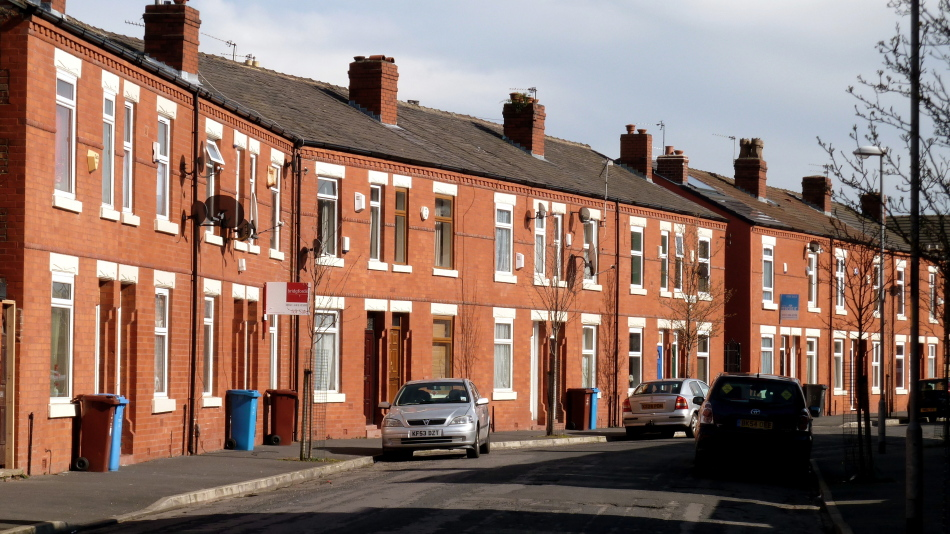 Terraced Houses In The United Kingdom Wikipedia