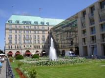 Adlon Kempinski Hotel Berlin 2018 World' Hotels