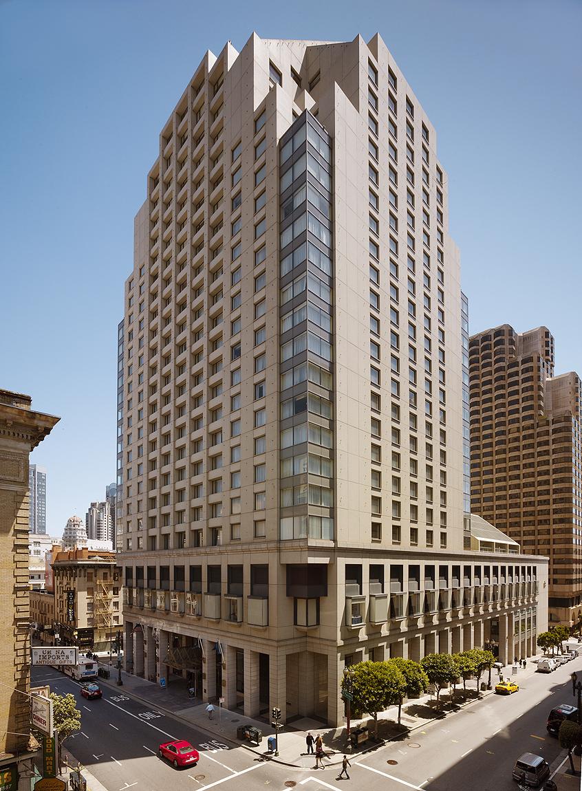 Hotel Nikko San Francisco  Wikipedia