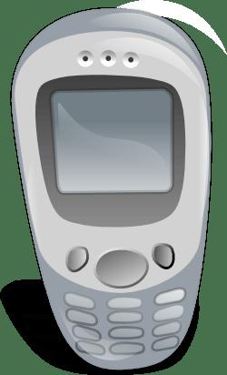 Mobile phone infobox