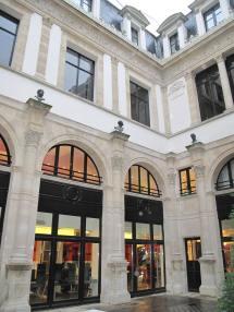 ' Hotel' In Paris