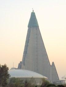 File Ryugyong Hotel Pyongyang North
