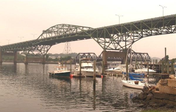 Sakonnet River Bridge Wikipedia