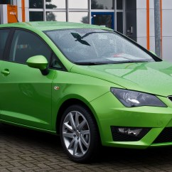 Seat Ibiza 6j Wiring Diagram Carrier Weathermaker 8000 Parts File 1 2 Tsi Fr Facelift  Frontansicht