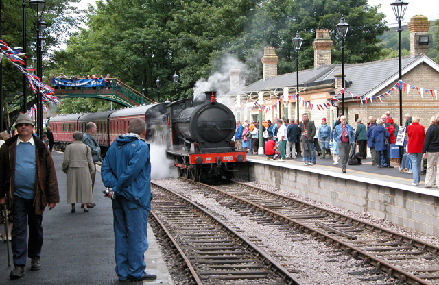 Bridge Station Engine