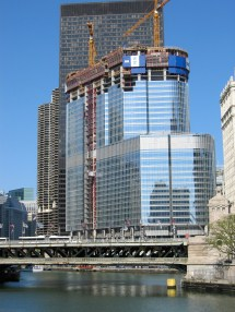 File Trump Tower Chicago - Wikimedia Commons