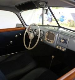 file 1952 porsche 356 1500 super interior jpg [ 5472 x 3648 Pixel ]