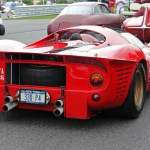 12 Rare Racing Cars With License Plates