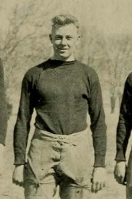 Andy Fletcher American football  Wikipedia