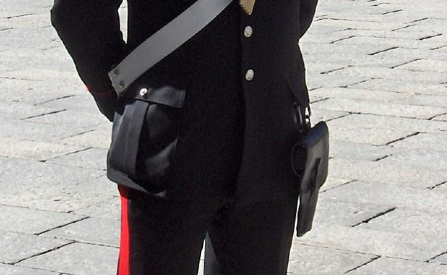 Carabinieri Wikipedia