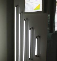 fsl wiring led tube [ 3456 x 5184 Pixel ]