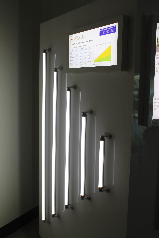 hight resolution of fsl wiring led tube