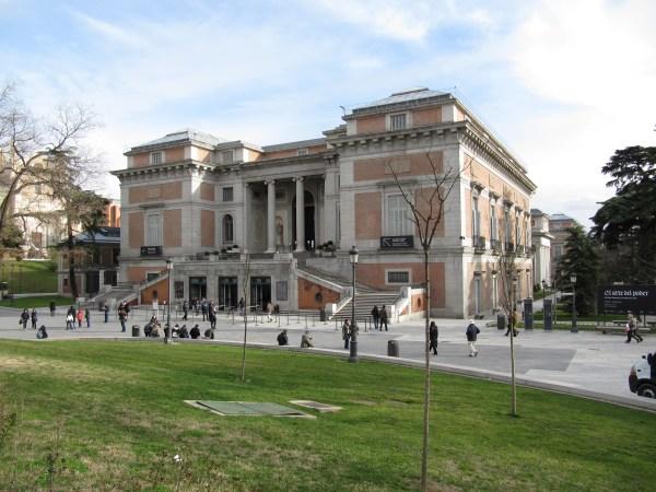 Archivo Museo Del Prado Madrid - Wikipedia La
