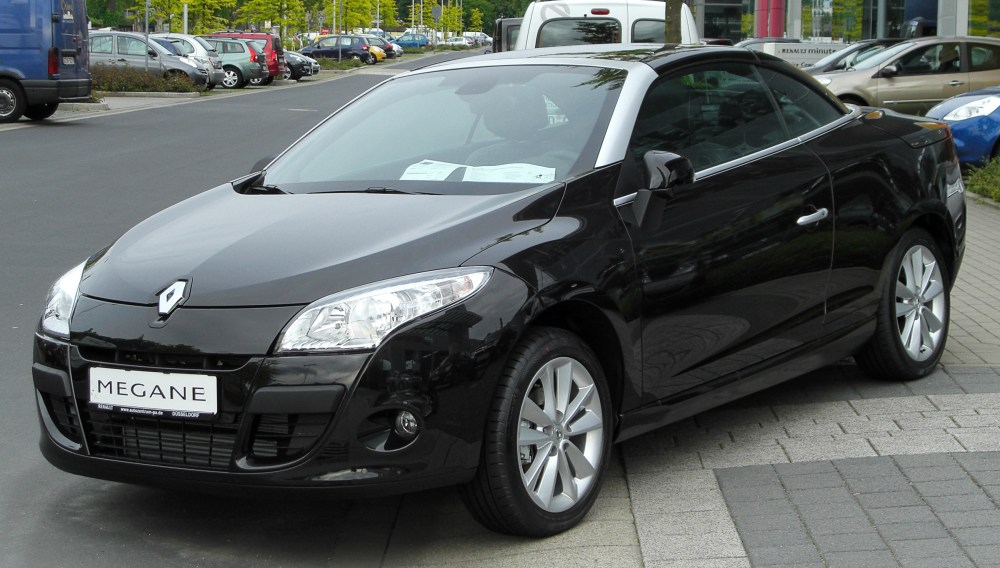 medium resolution of file renault m gane cc iii front 20100529 jpg